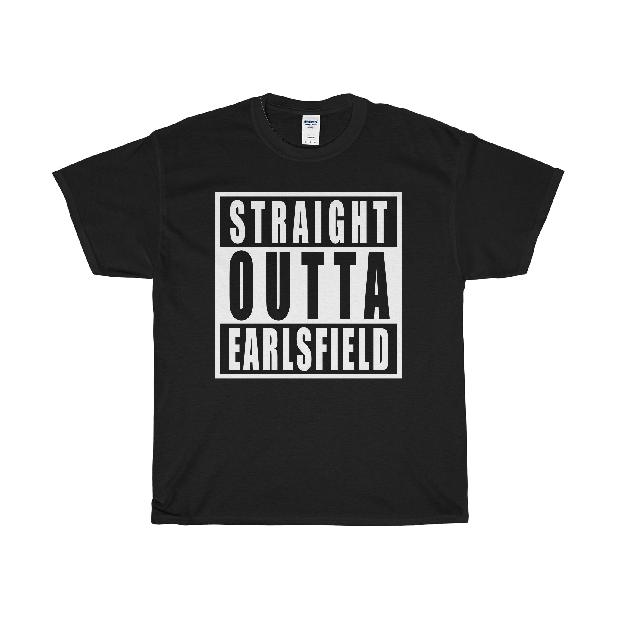 Straight Outta Earlsfield T-Shirt