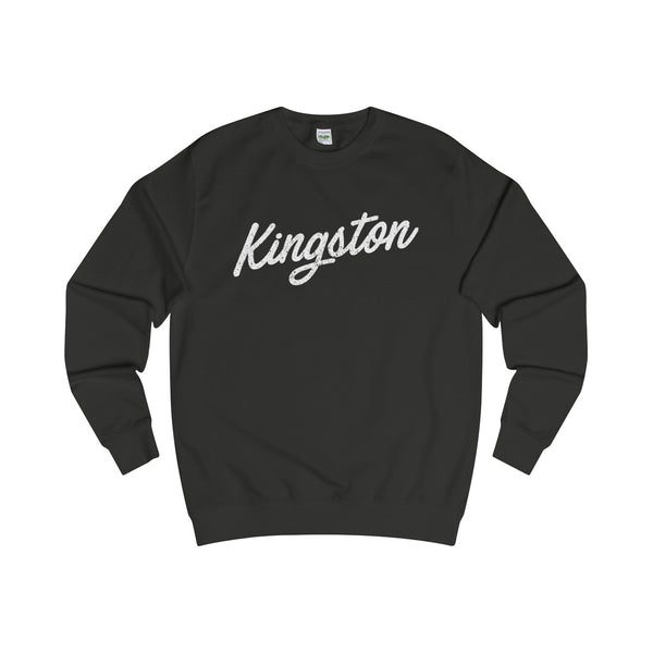 Kingston Scripted Sweater