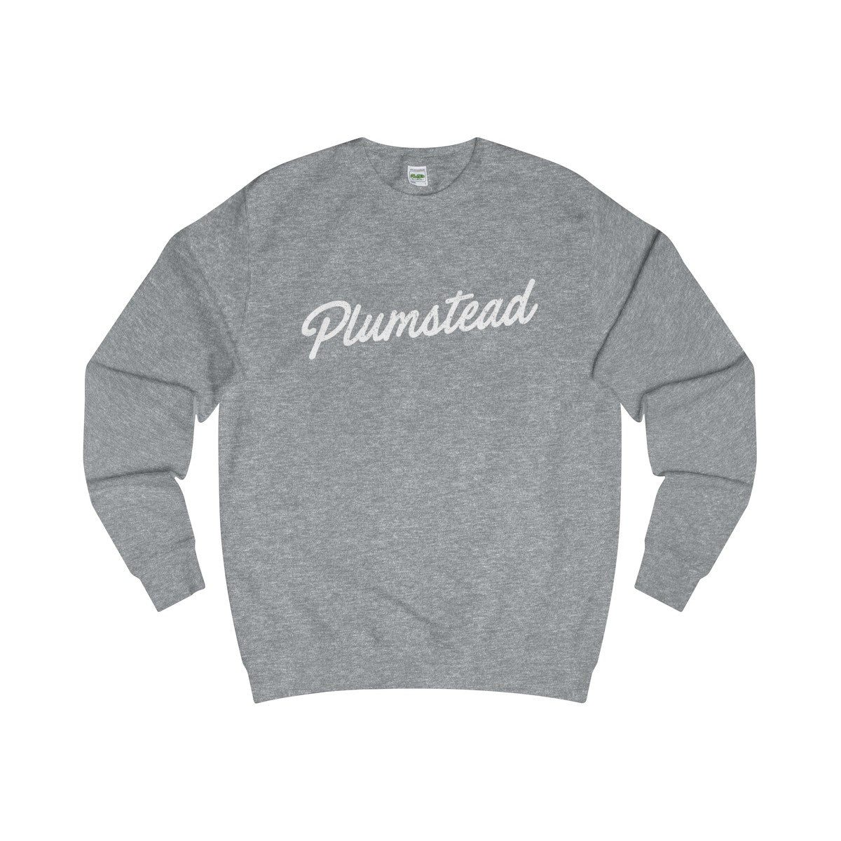 Plumstead Scripted Sweater