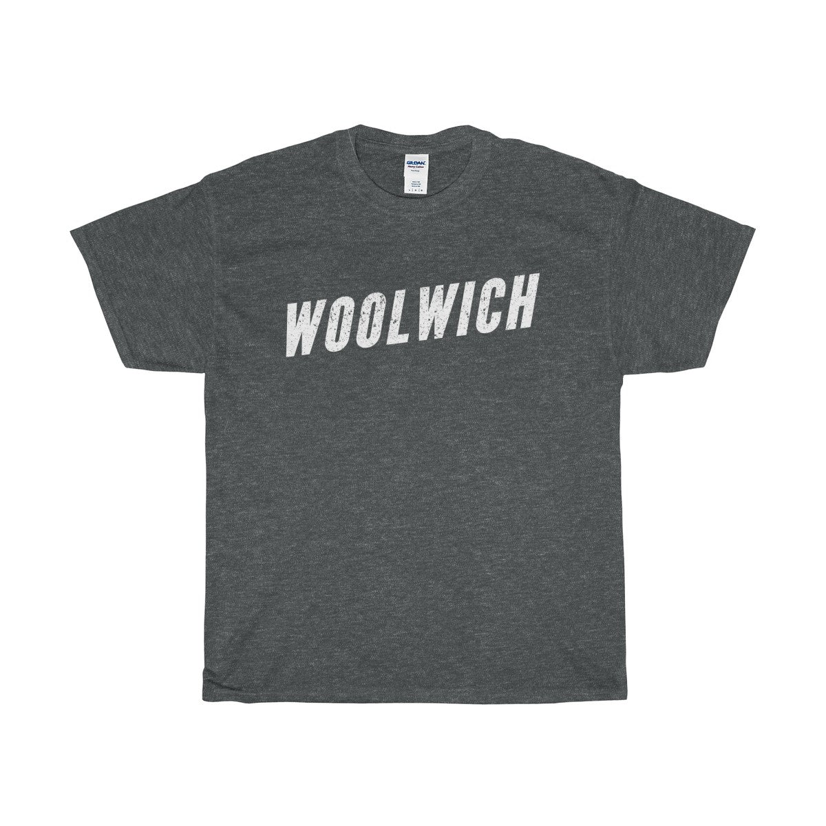 Woolwich T-Shirt