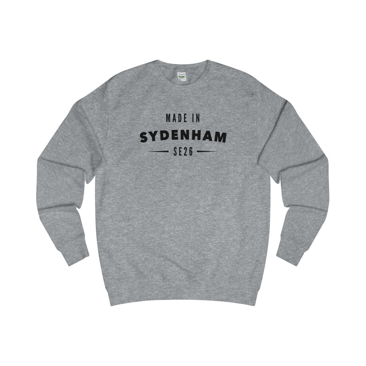 Made In Sydenham Sweater