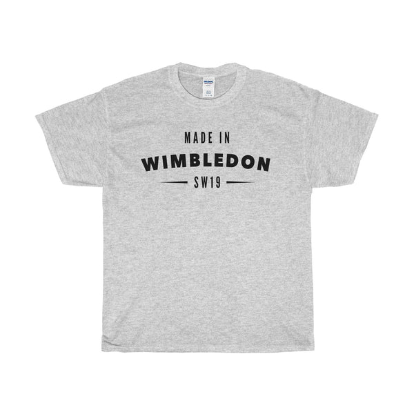 Made In Wimbledon T-Shirt