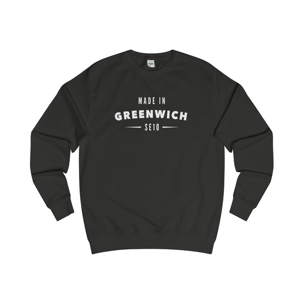 Made In Greenwich Sweater