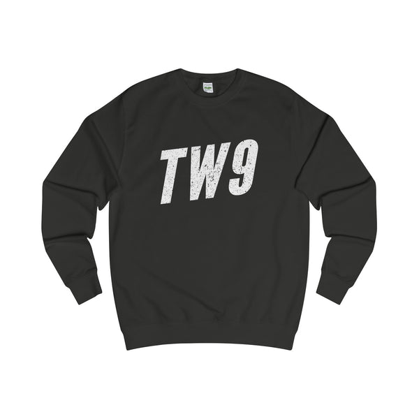 Richmond TW9 Sweater
