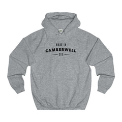 Made In Camberwell Hoodie