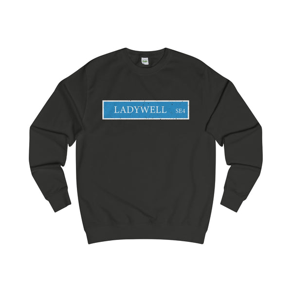 Ladywell SE4 Sweater