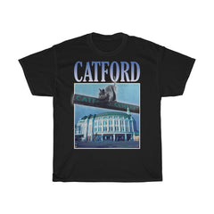 Catford 90s Style Unisex T-Shirt