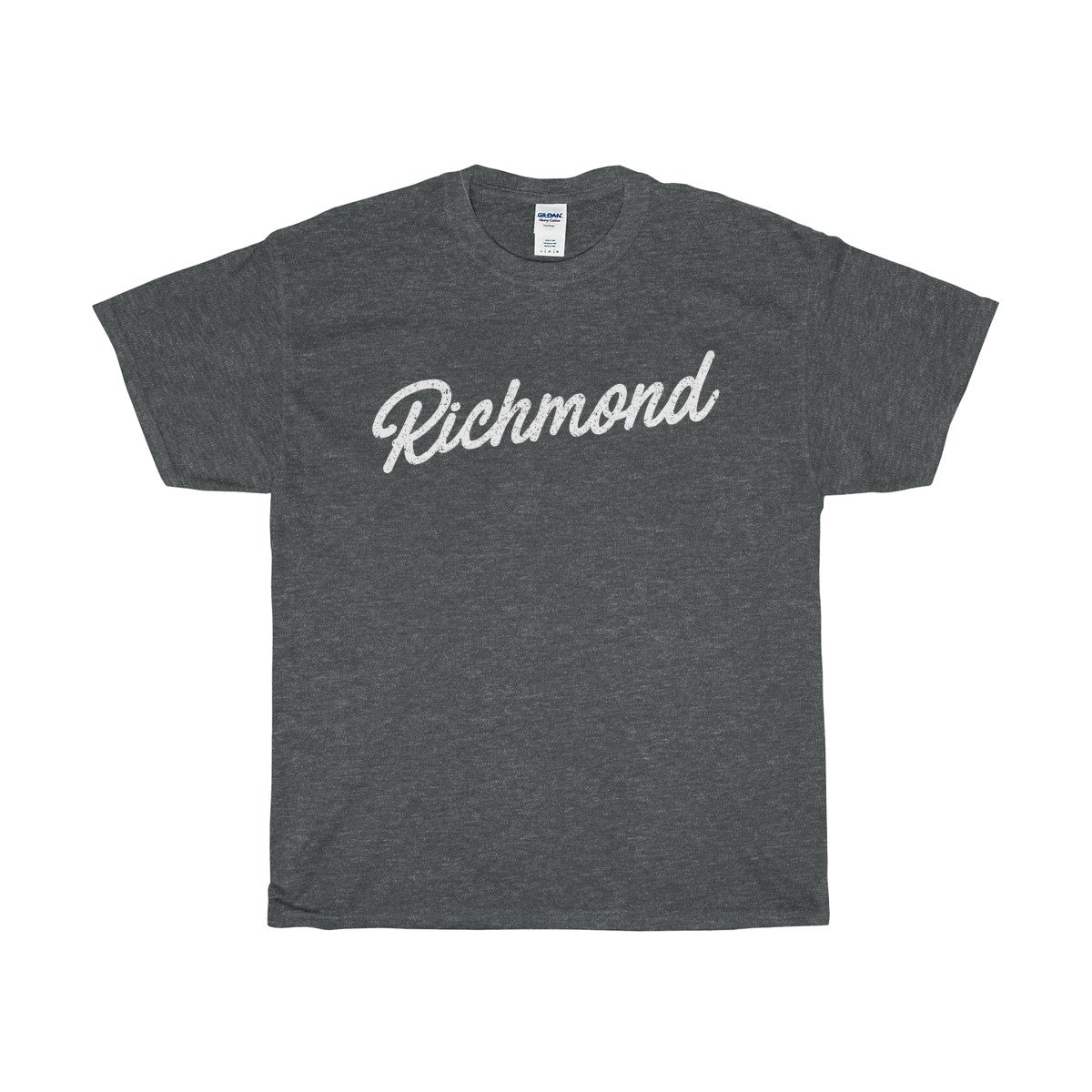 Richmond Scripted T-Shirt
