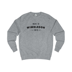 Made In Wimbledon Sweater