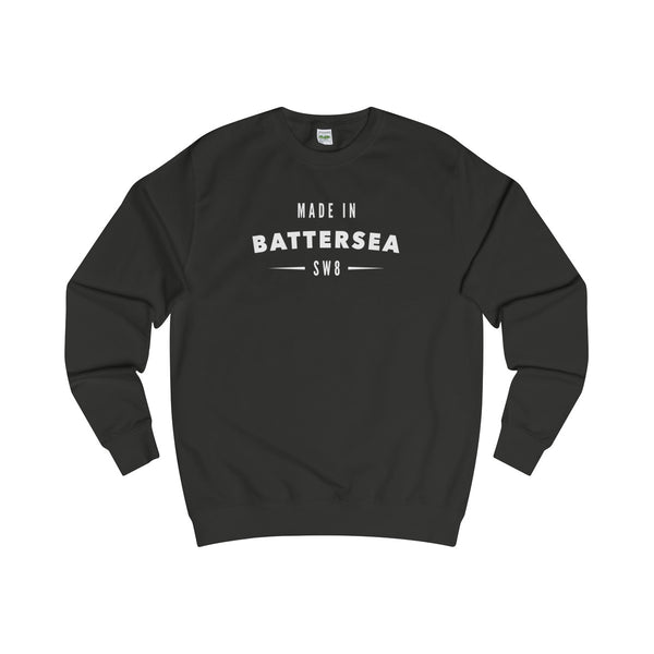 Made In Battersea Sweater