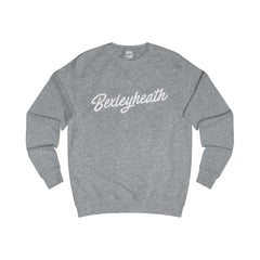 Bexleyheath Scripted Sweater
