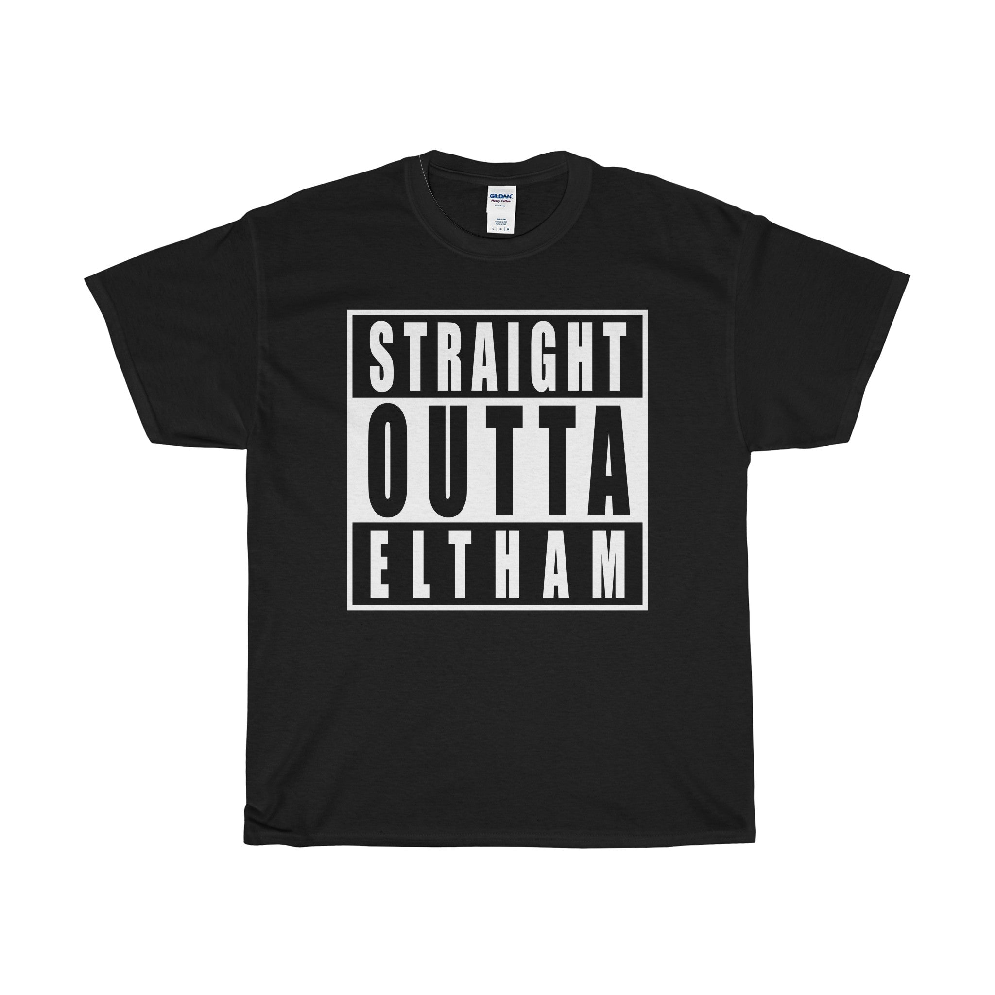 Straight Outta Eltham T-Shirt