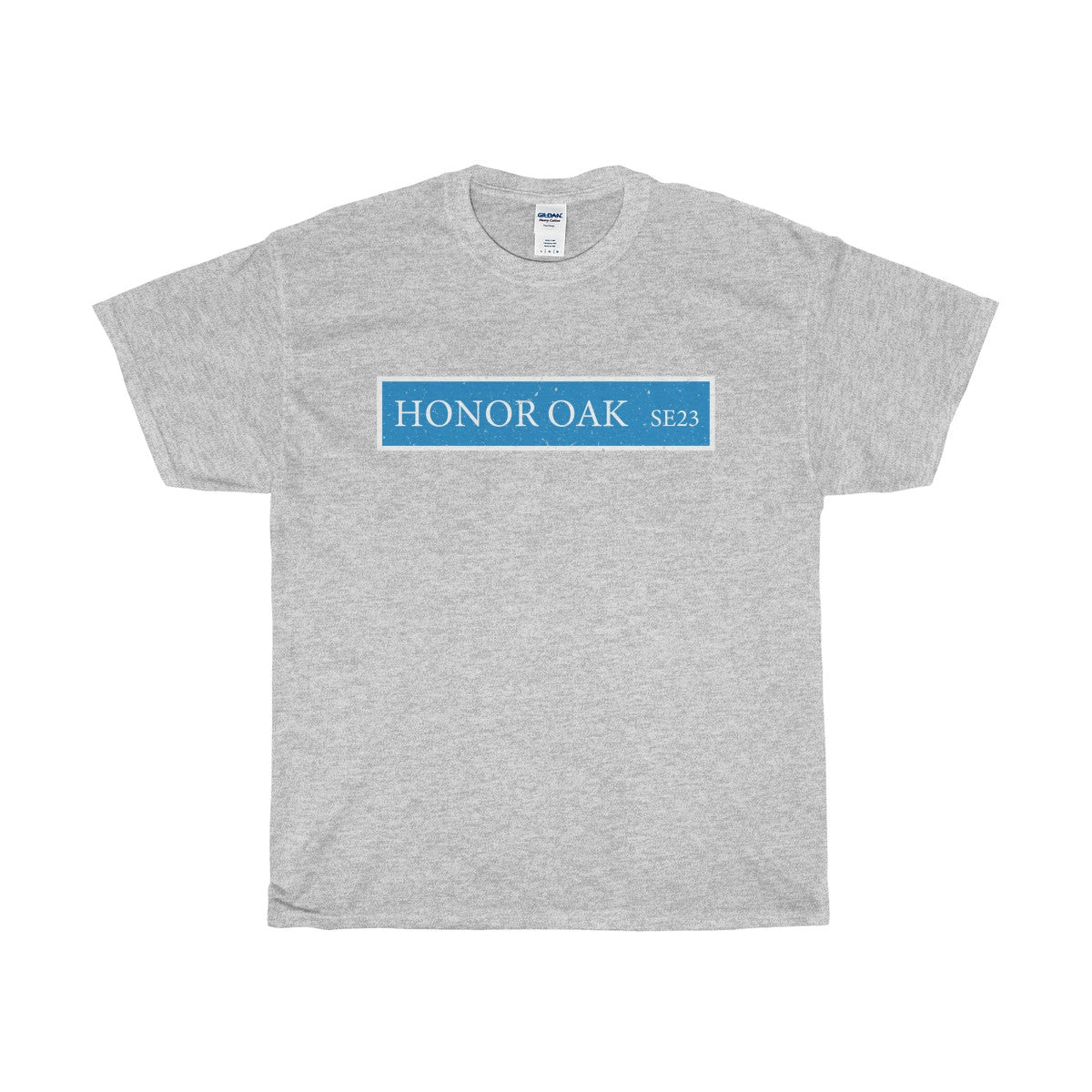 Honor Oak Road Sign T-Shirt