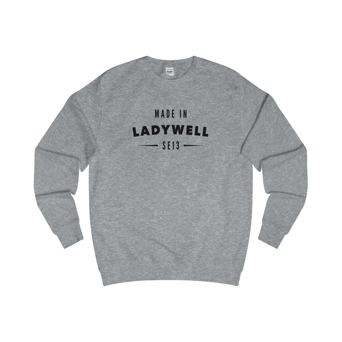 Made In Ladywell Sweater