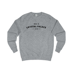 Made In Crystal Palace Sweater