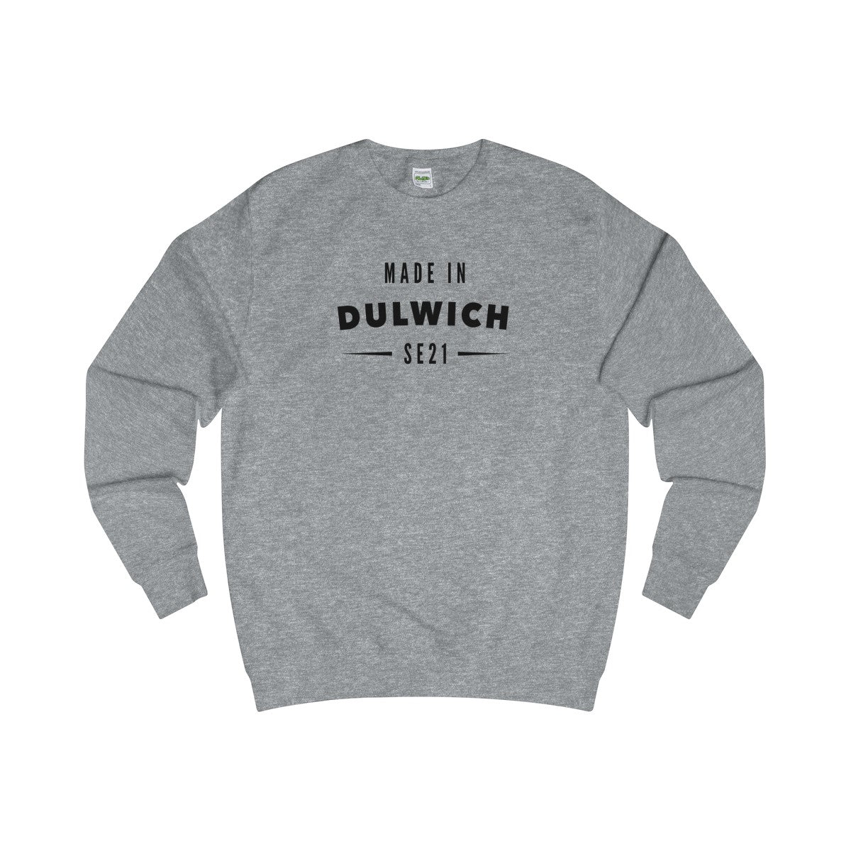 Made In Dulwich Sweater