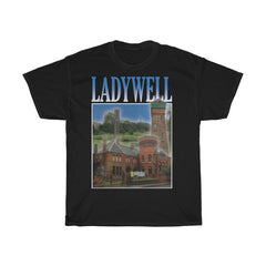 Ladywell 90s Style Unisex T-Shirt