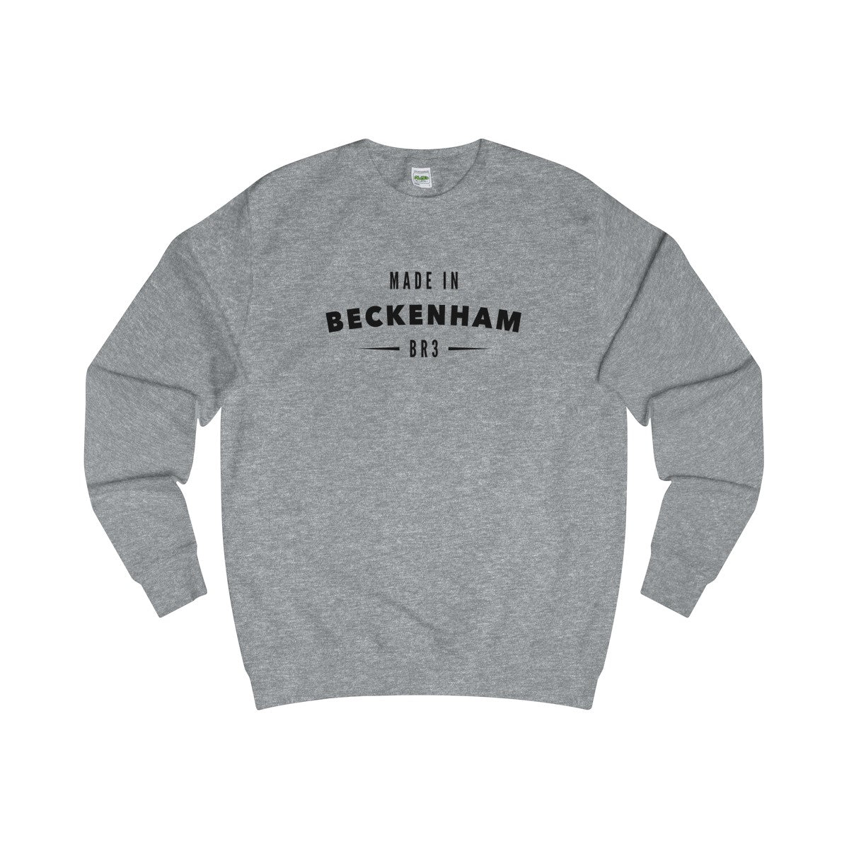 Made In Beckenham Sweater