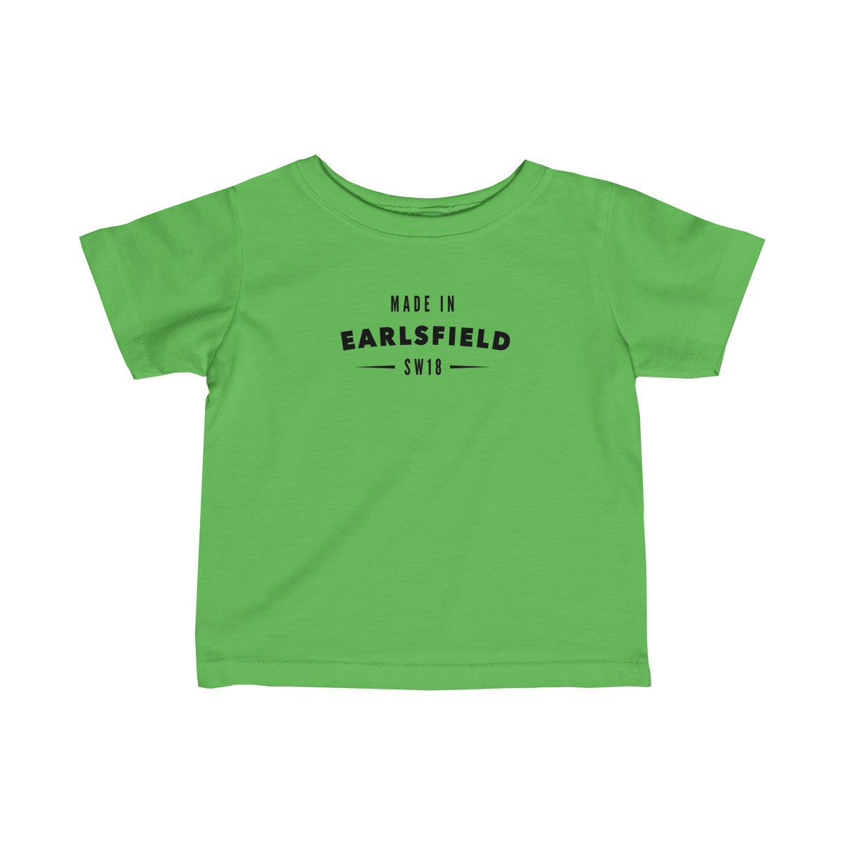 Made In Earlsfield Infant T-Shirt