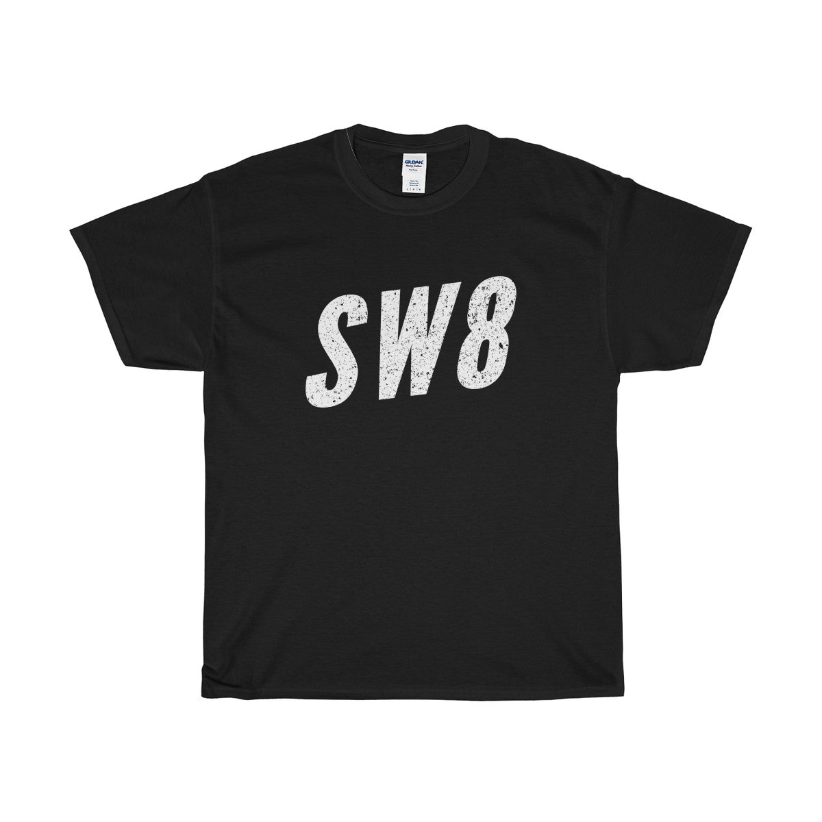 Battersea SW8 T-Shirt