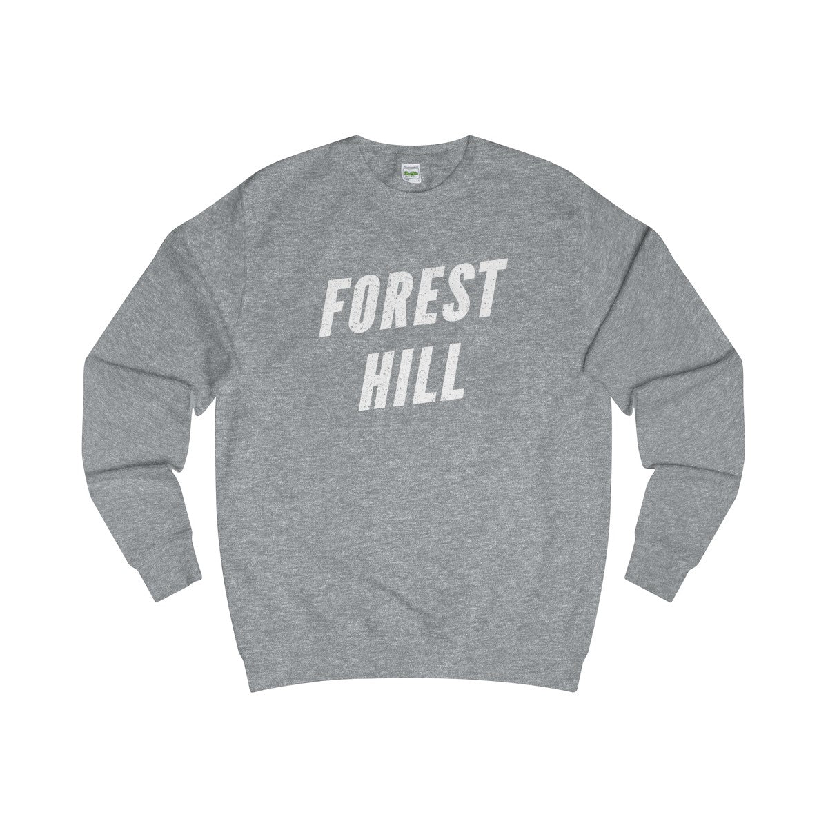 Forest Hill Sweater