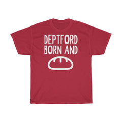 Deptford Born and Bread Unisex T-Shirt