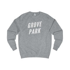Grove Park Sweater