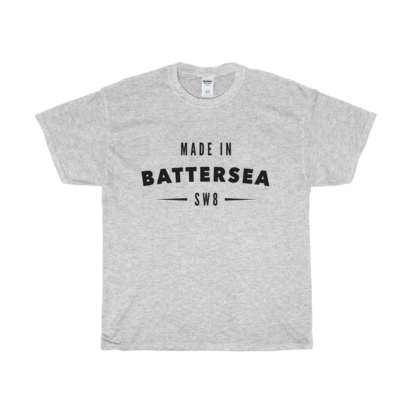 Made In Battersea T-Shirt