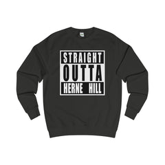 Straight Outta Herne Hill Sweater