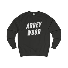 Abbey Wood Sweater