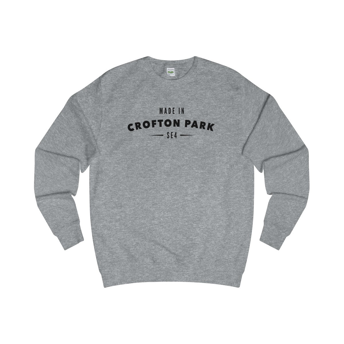 Made In Crofton Park Sweater