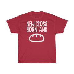 New Cross Born and Bread Unisex T-Shirt