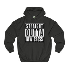 Straight Outta New Cross Hoodie