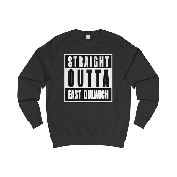 Straight Outta East Dulwich Sweater