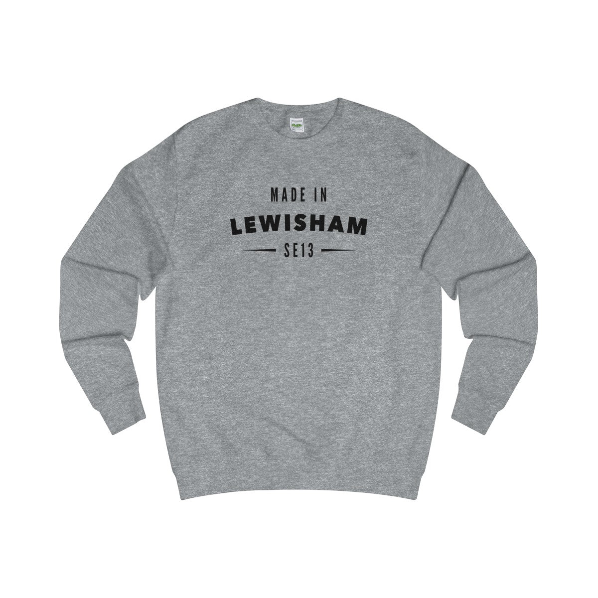 Made In Lewisham Sweater