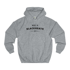 Made In Blackheath Hoodie