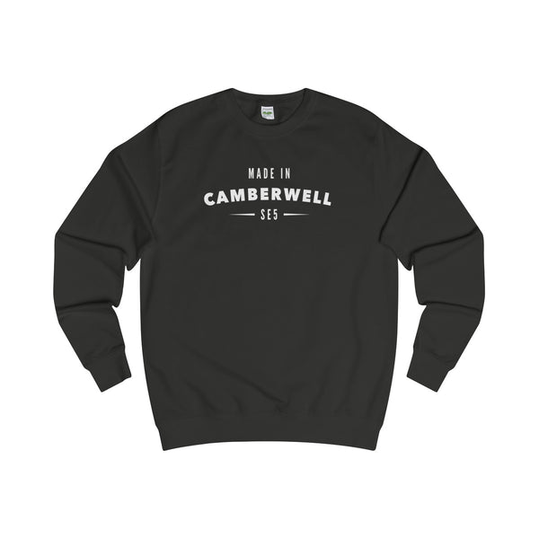 Made In Camberwell Sweater