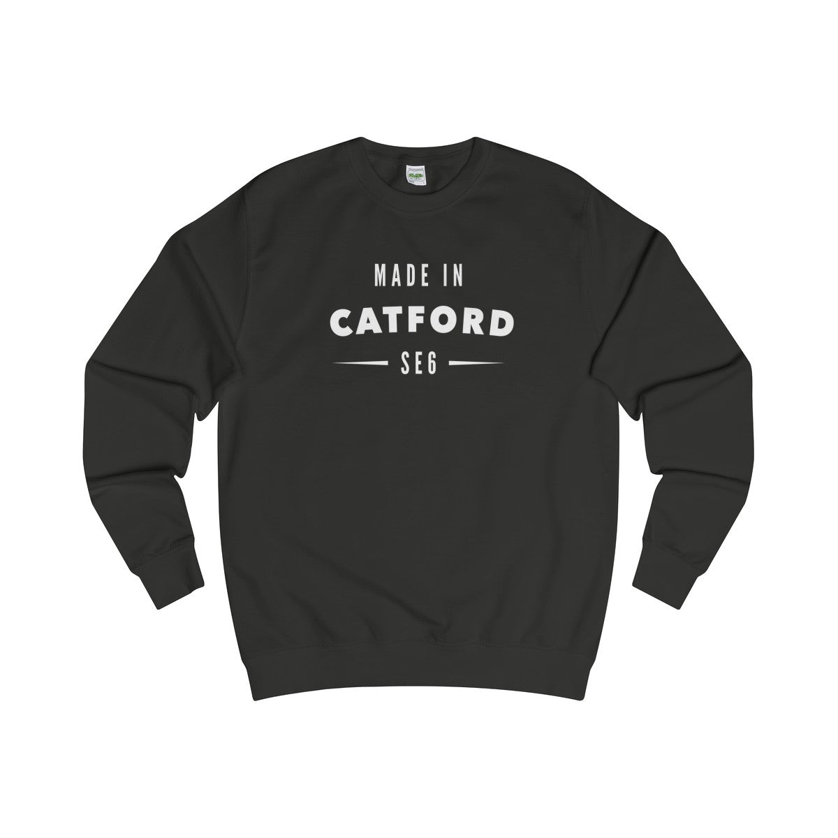 Made In Catford Sweater