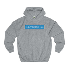 New Cross Road Sign SE14 Hoodie