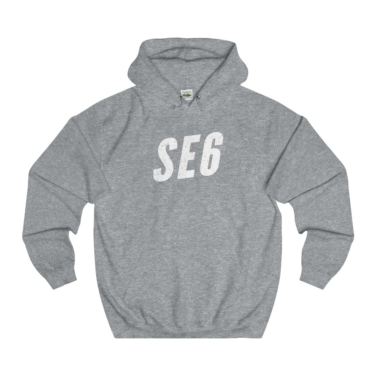Hither Green SE6 Hoodie