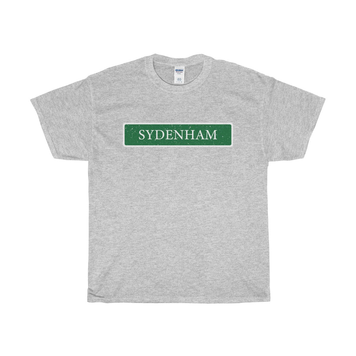 Sydenham Road Sign T-Shirt