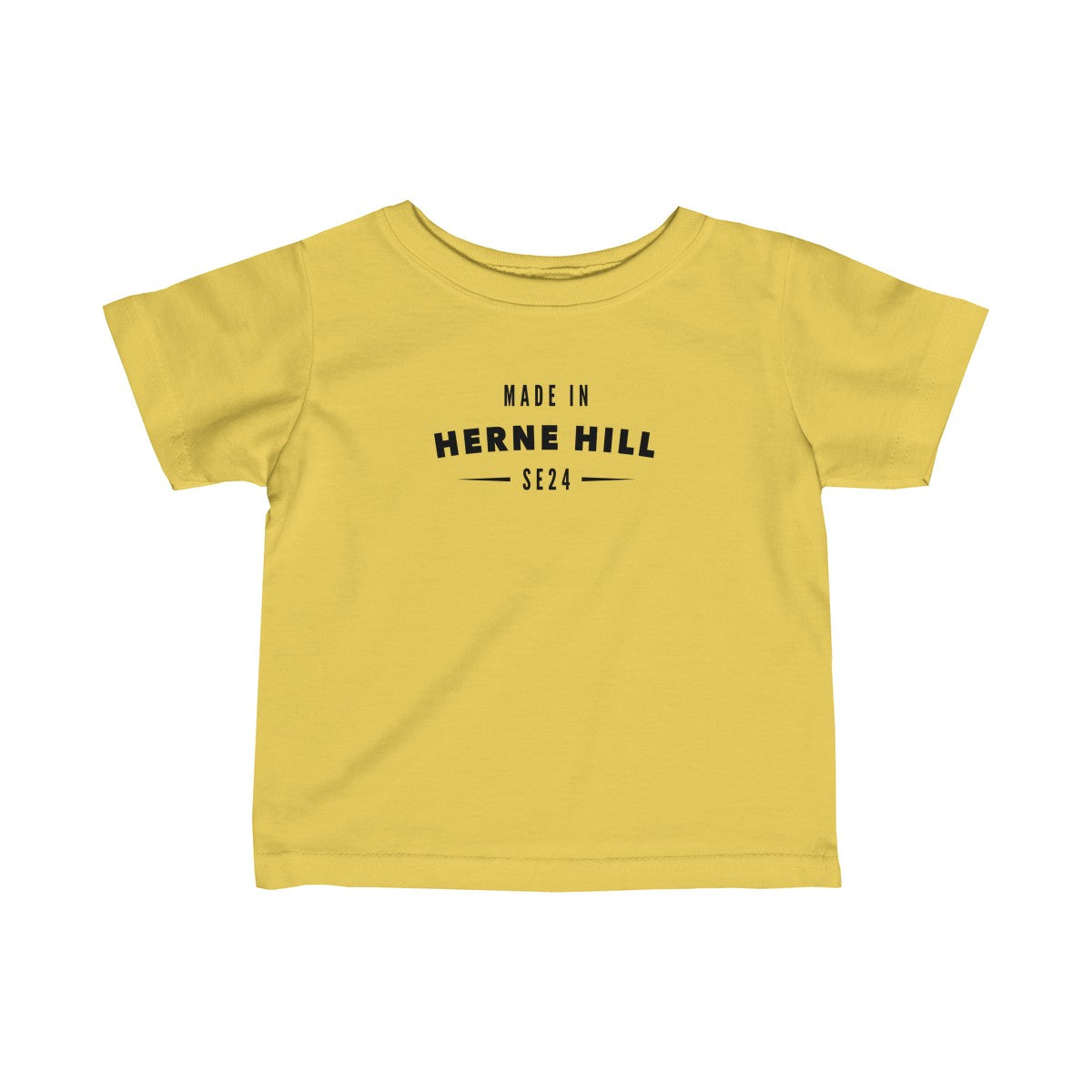 Made In Herne Hill Infant T-Shirt