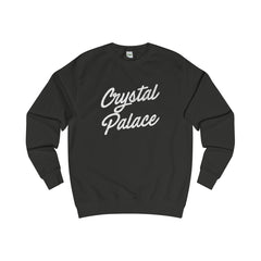 Crystal Palace Scripted Sweater