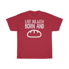 East Dulwich Born and Bread Unisex T-Shirt