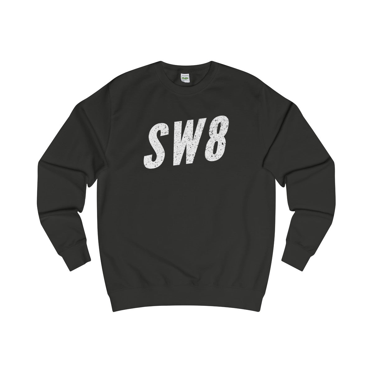 Battersea SW8 Sweater