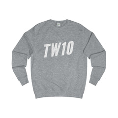 Richmond TW10 Sweater