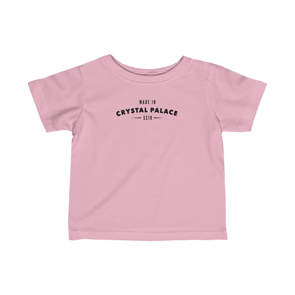 Made In Crystal Palace Infant T-Shirt