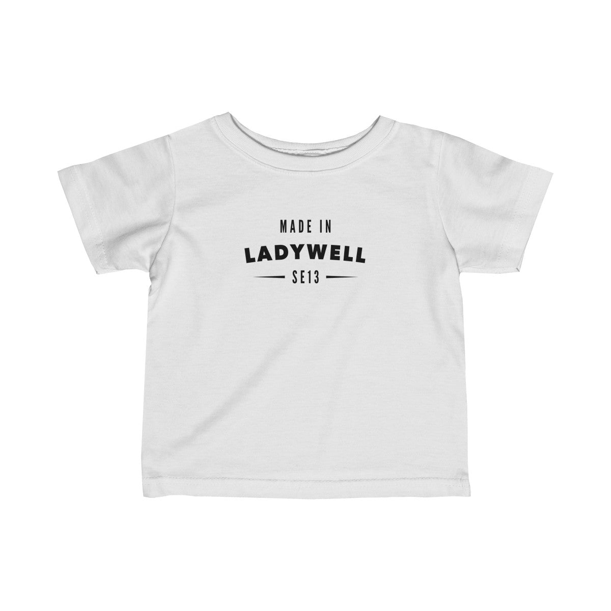 Made In Ladywell Infant T-Shirt