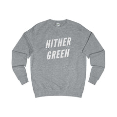 Hither Green Sweater