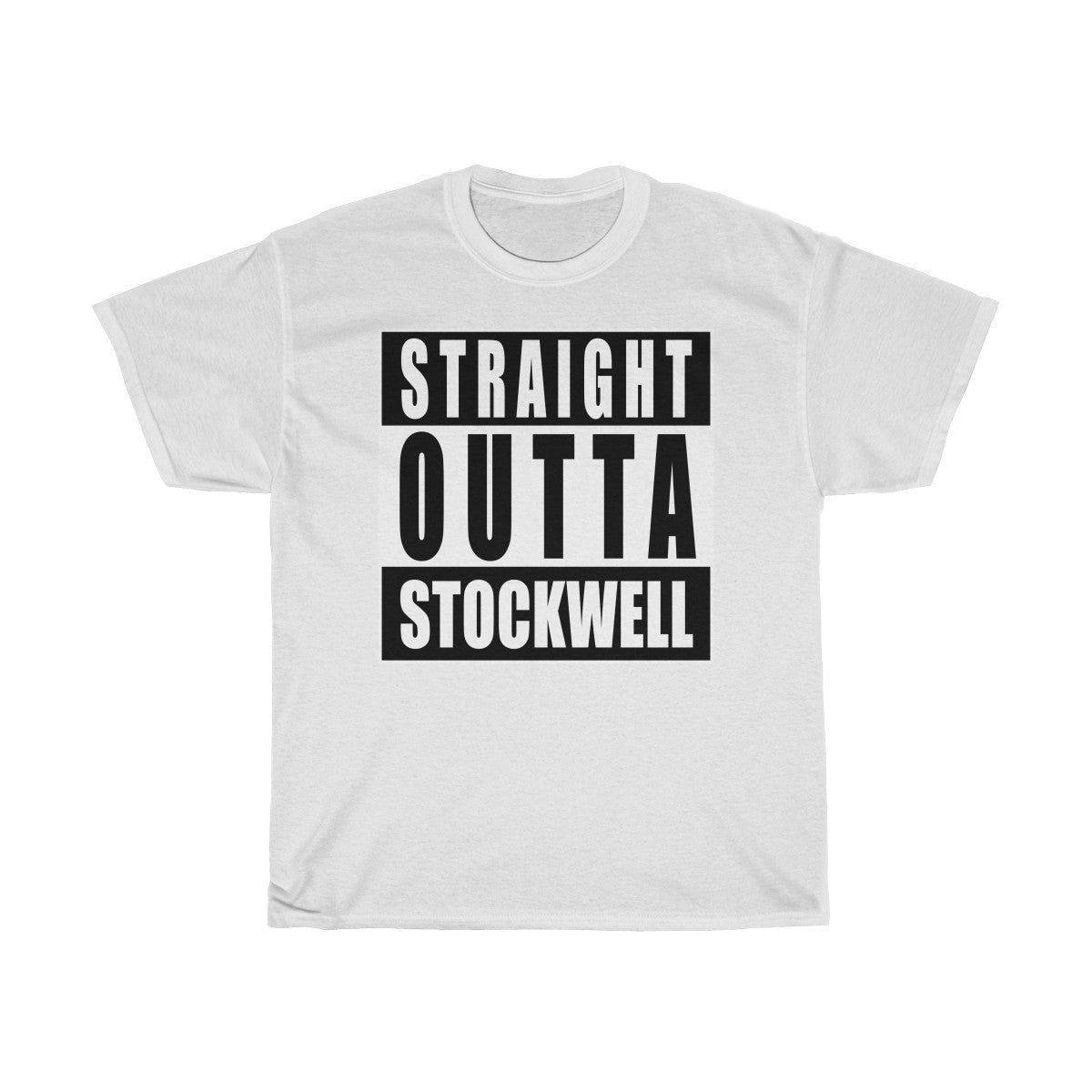 Straight Outta Stockwell T-Shirt
